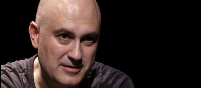 Calixto Bieito, director artístico del Teatro Arriaga