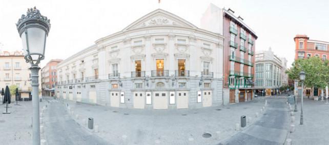 Carmen Portaceli presentó la nueva temporada del Teatro Español de Madrid