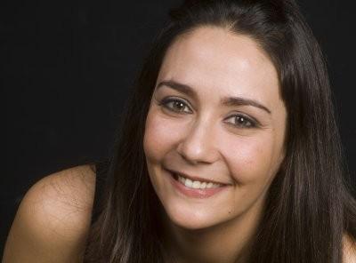 Carolina África, Premio de Teatro Calderón de la Barca 2012