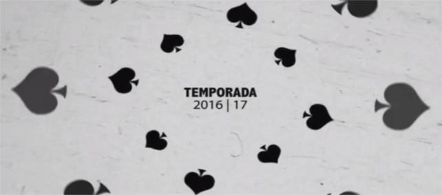CDN. Temporada 2016-2016