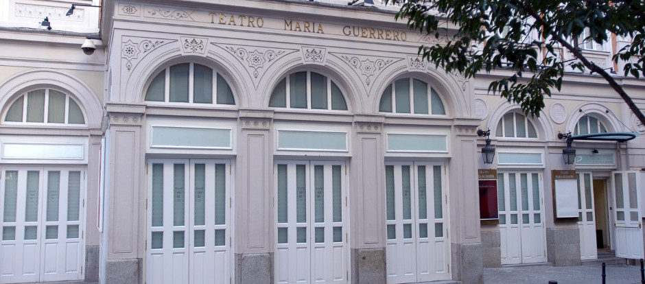 Cierran durante quince días el Auditorio Nacional de Música, el Teatro de la Zarzuela, el Teatro de la Comedia, el Teatro María Guerrero y el Teatro Valle-Inclán