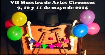 Circolmedo. Muestra de Artes Circenses