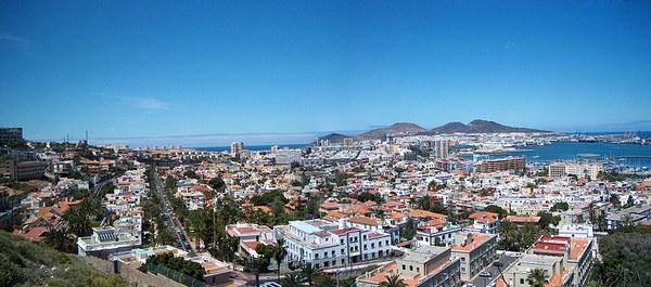 Nueva etapa en el Circuito Insular de Artes Escénicas de Gran Canaria