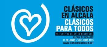 Clásicos en Alcalá acoge seis estrenos absolutos