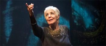 Concha Velasco gana su segundo Premio Nacional de Teatro