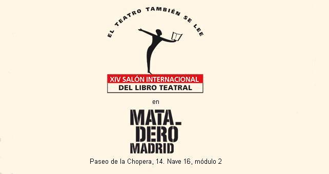 Concurso de Teatro Exprés dentro del Salón Internacional del Libro Teatral