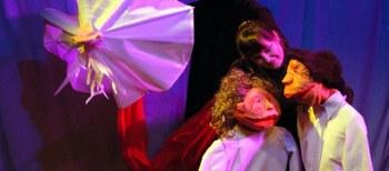 Concurso de Textos Teatrales del Ayuntamiento de Pamplona