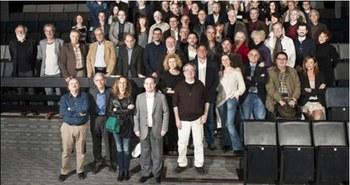 Congreso de la Academia de las Artes Escénicas