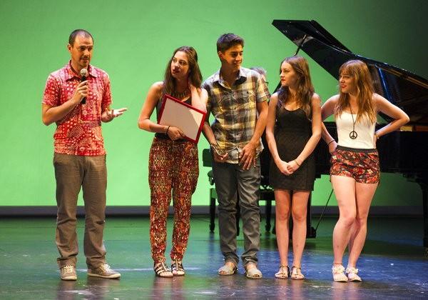 Convocados los Premios Buero de Teatro Joven