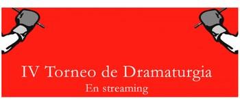 Cuarto torneo de Dramaturgia en las Naves del Español