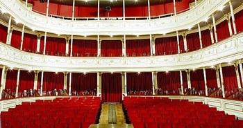 Cultura da un respiro al mundo del teatro con el plan Platea