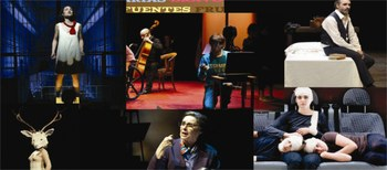 Curso de especialista en Teatro contemporáneo/actual: teoría y práctica