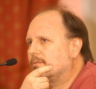 Daniel Veronese, Premio Max Iberoamericano.