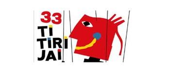 Del 22 al 30 de noviembre se celebra en Tolosa la 33 edición de Titirijai