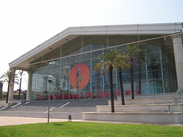 Dieciséis candidatos aspiran a dirigir el Teatre Nacional de Catalunya