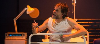 Donnellan presenta en Madrid su 'Pericles' de Shakespeare