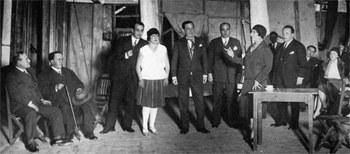 Dos obras de los hermanos Machado, 80 años esperando una función