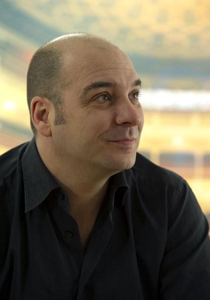 Eduardo Vasco se despide con Lope