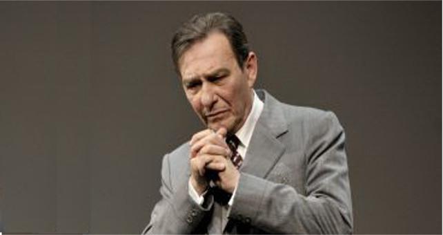 El actor Héctor Colomé ha fallecido en Madrid
