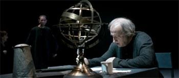 El CDN estrena 'Vida de Galileo'