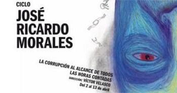 El CDN recupera la figura de José Ricardo Morales