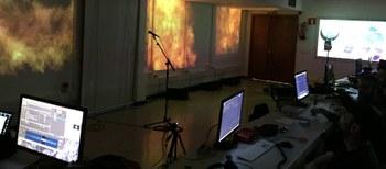 El Centro de Tecnología del Espectáculo ofrece ocho nuevos cursos monográficos en 2021