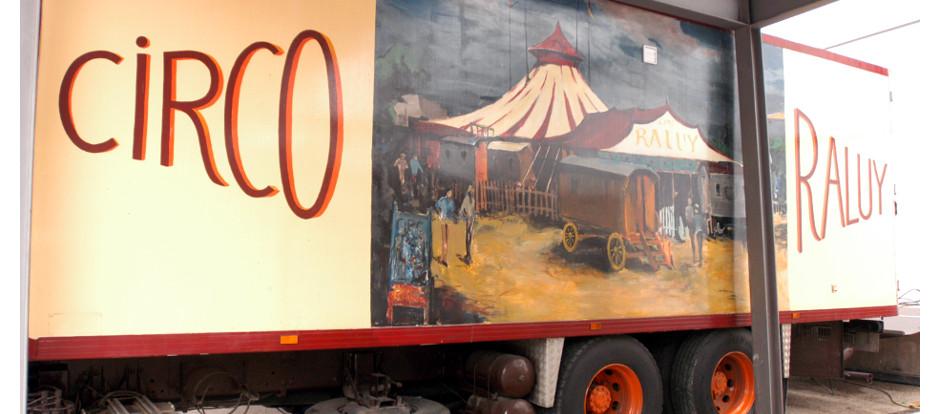 El Circo Raluy hechiza Mallorca