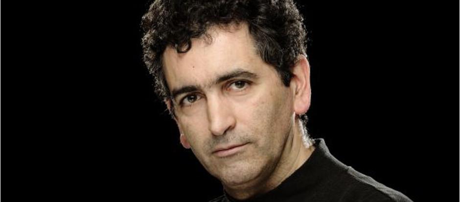 El dramaturgo Juan Mayorga, nuevo miembro de la RAE