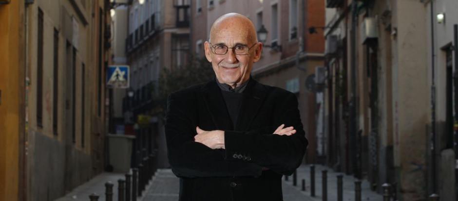 El dramaturgo y director valenciano Sanchis Sinisterra, Max de Honor