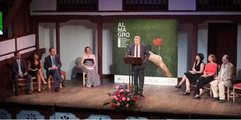 El Festival Almagro rinde homenaje a la labor del Centro de Documentación Teatral