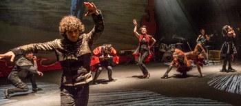 El festival Anfitrión llevará teatro, danza y circo a las noches de verano de Itálica