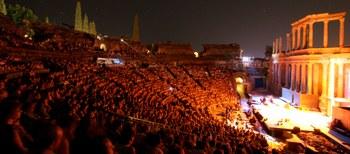 El Festival de Mérida, cinco estrenos y cincuenta mil mascarillas