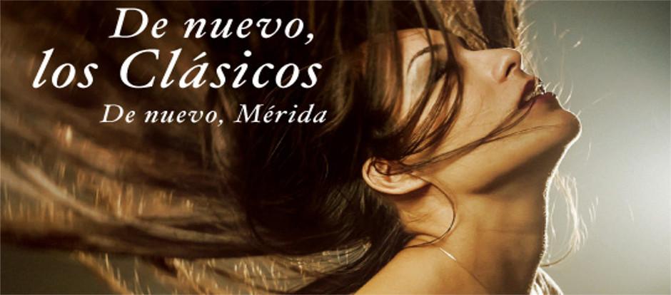El Festival de Mérida empezará en junio y habrá 43 representaciones en el Teatro Romano