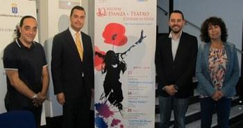 El Festival de Teatro y Danza de Guía celebra su décima edición