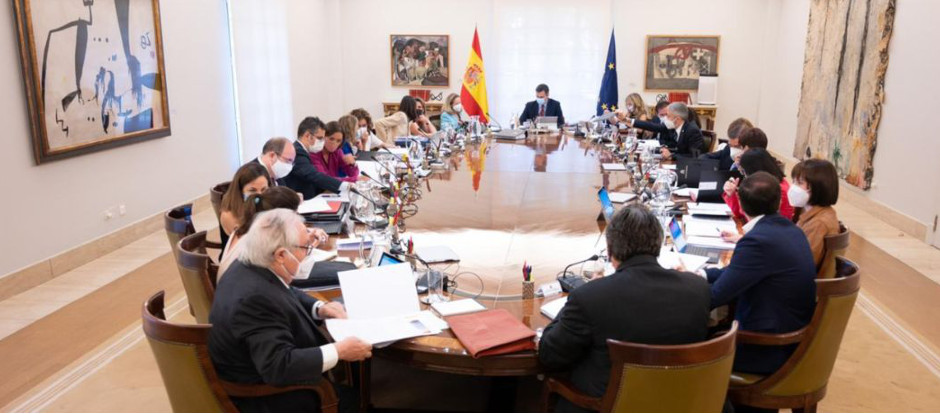 El Gobierno crea la Comisión Interministerial para el desarrollo del Estatuto del Artista