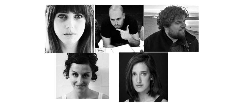 El INAEM selecciona a cinco autores para el VIII Programa de Desarrollo de Dramaturgias Actuales