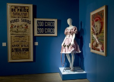 El Museo Nacional del Teatro cerró 2011 con un 27% más de visitantes
