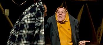 El público vuelve al Teatro Principal de Vitoria con muchas obras Km 0