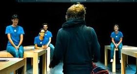 El Teatre Lliure estrena compañía estable