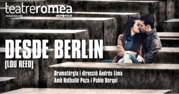 El Teatre Romea de Barcelona presenta su programación