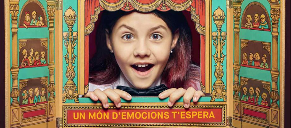 El teatro crece en Cataluña