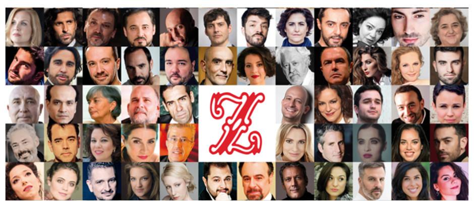 """El Teatro de la Zarzuela presenta su temporada 2021/2022 como paradigma de una """"nueva ilusión"""" más necesaria que nunca"""