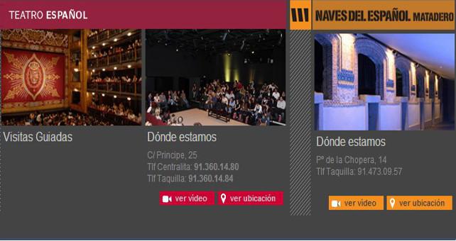 El Teatro Español de Madrid busca director artístico por concurso
