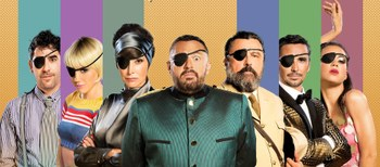 El Teatro Gayarre retoma mañana su programación