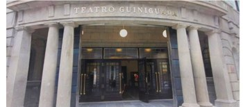 El Teatro Guiniguada será el primero en subir el telón este viernes
