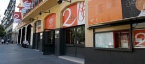 El Teatro Pavón de Madrid reabre sus puertas
