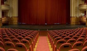 El Teatro Pérez Galdós pierde público