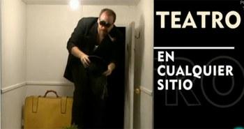 El teatro, protagonista de 'Crónicas' en la 2 de TVE.