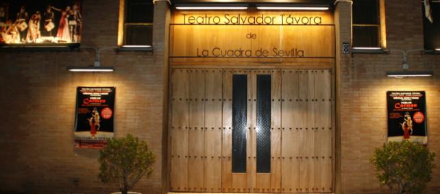El teatro Salvador Távora reabre sus puertas e inicia nueva etapa