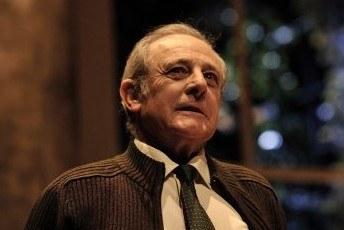 Emilio Gutiérrez Caba, designado 'mejor actor' por los II Premios Ceres